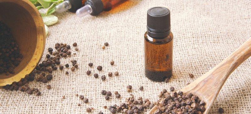 Poivre – petit ingrédient présente de nombreux avantages