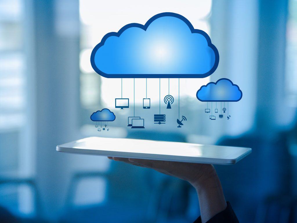 techniques de cloud computing
